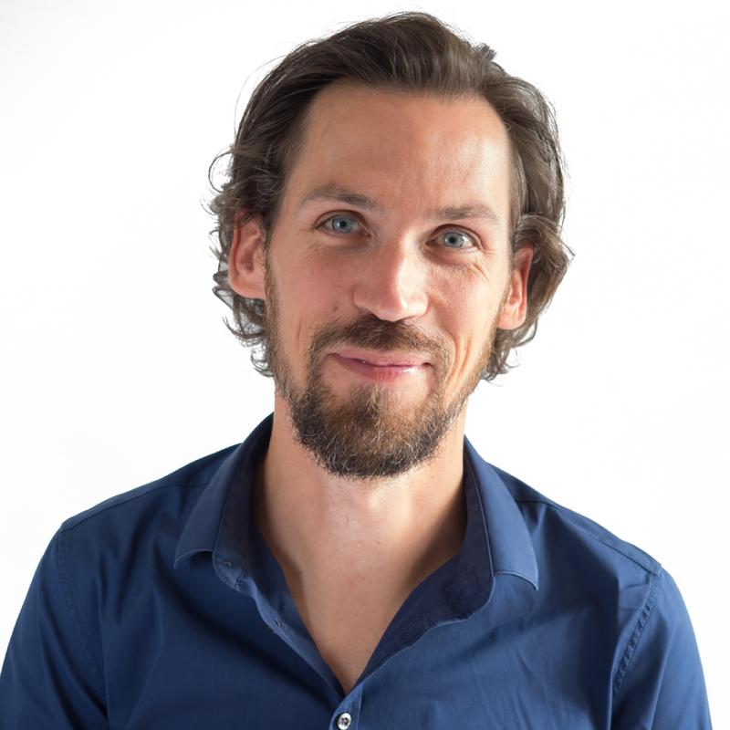 Conseiller immobilier Optimhome Jean-Louis GUIHENEUF