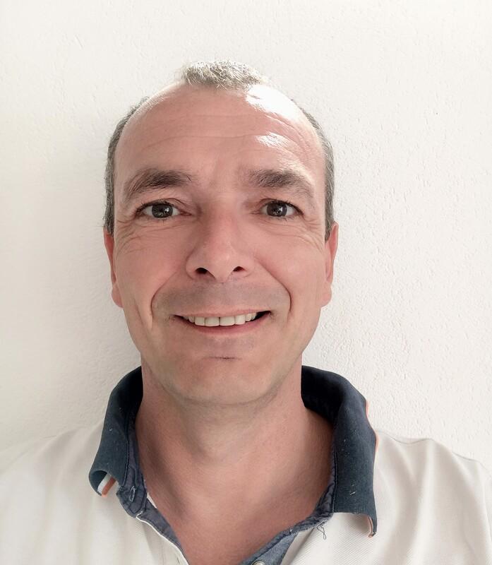 Conseiller immobilier Optimhome Stéphane MURET