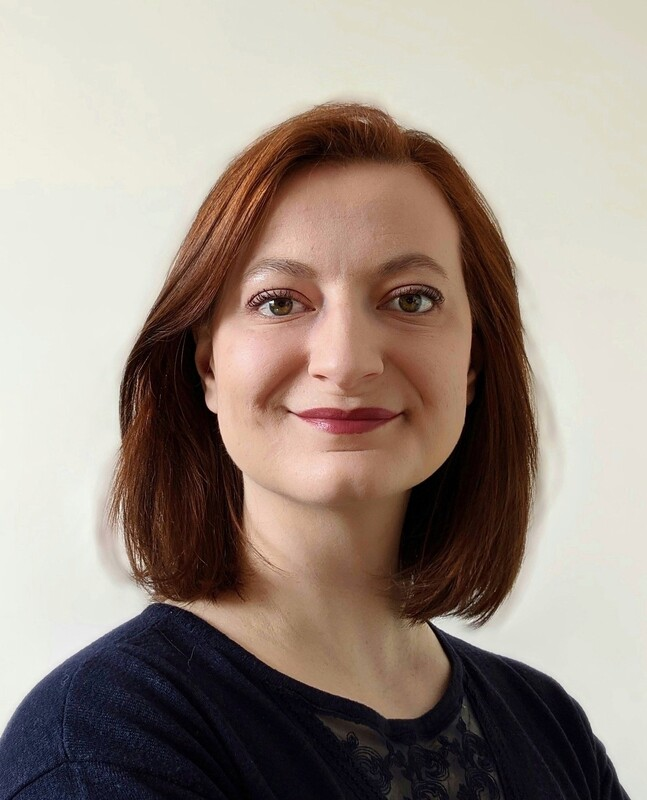 Conseiller immobilier Optimhome Blandine STEINMANN