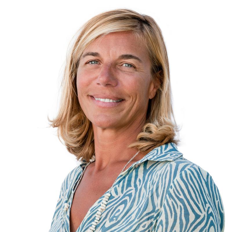 Conseiller immobilier Optimhome Caroline CHERONNET