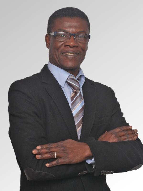 Conseiller immobilier Optimhome Koffi Nestor BROU