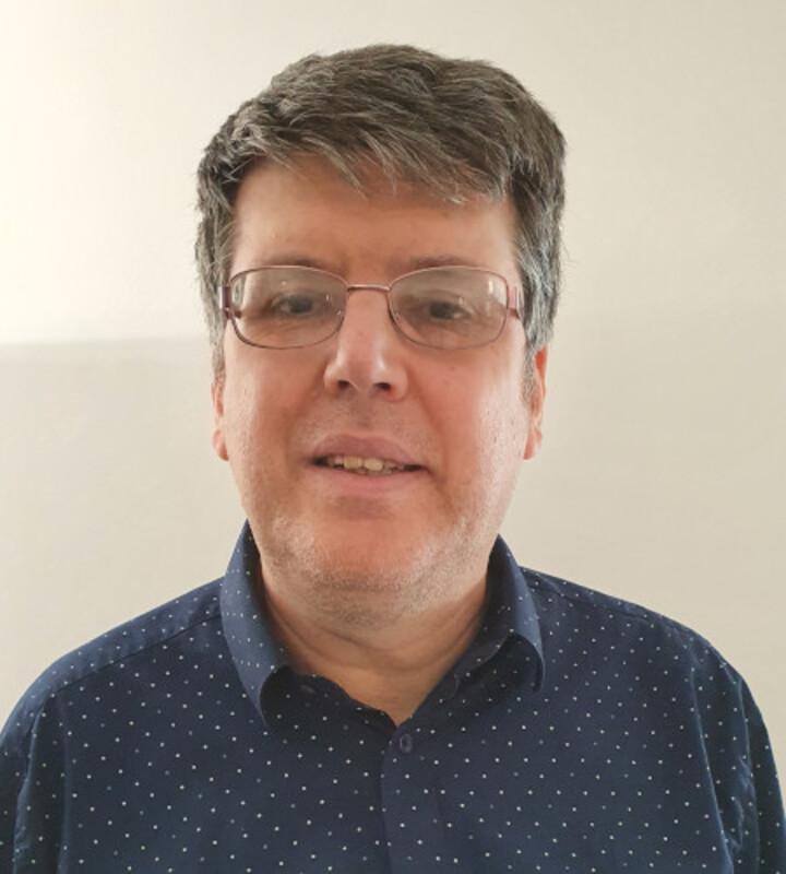 Conseiller immobilier Optimhome Michael DESSEIGNE