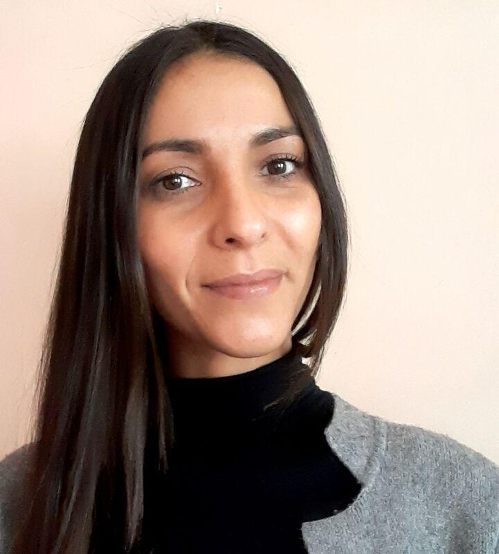 Conseiller immobilier Optimhome Sabrina MAAMAR