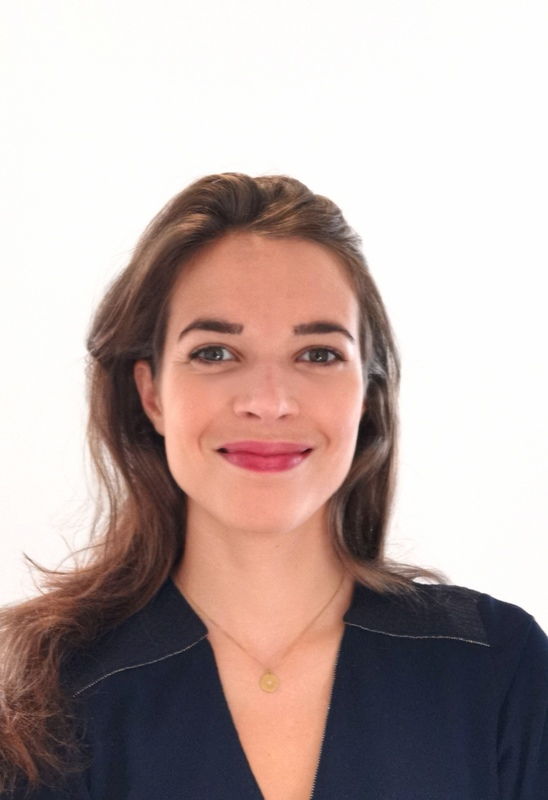 Conseiller immobilier Optimhome Marie-Capucine LEFORT