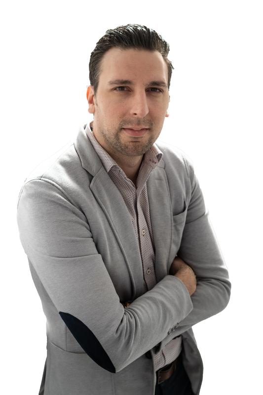 Conseiller immobilier Optimhome Ludovic LEITAO