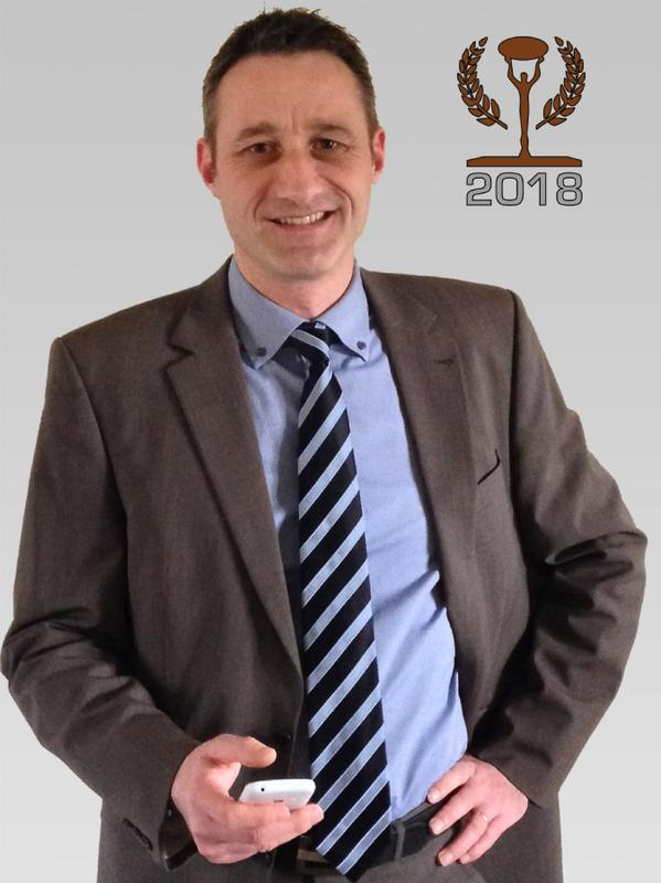 Conseiller immobilier Optimhome Nicolas FUCHS