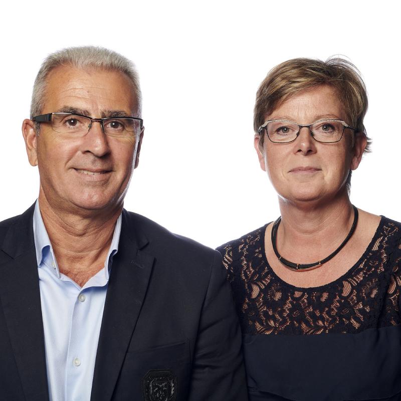 Conseiller immobilier Optimhome Catherine Et Jean-Marc REGNOUX  DEMOUSTIER