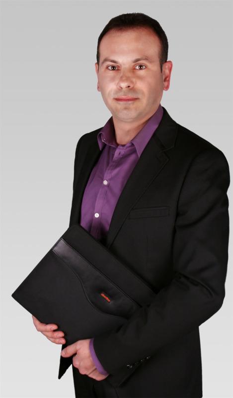 Conseiller immobilier Optimhome Cedric VAZQUEZ