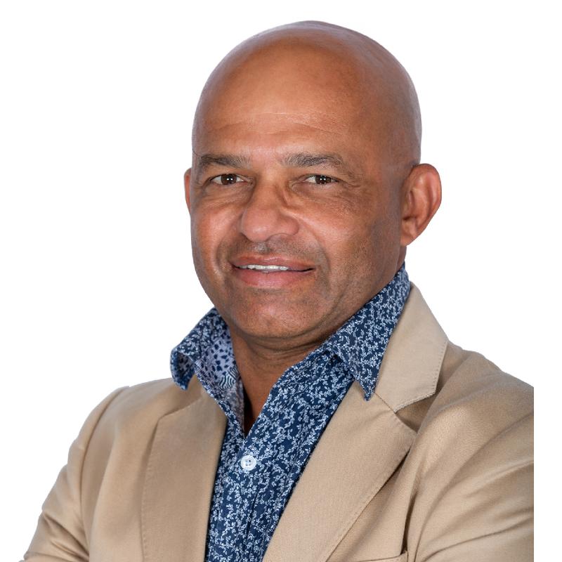 Conseiller immobilier Optimhome Samy M'DJAHIDI