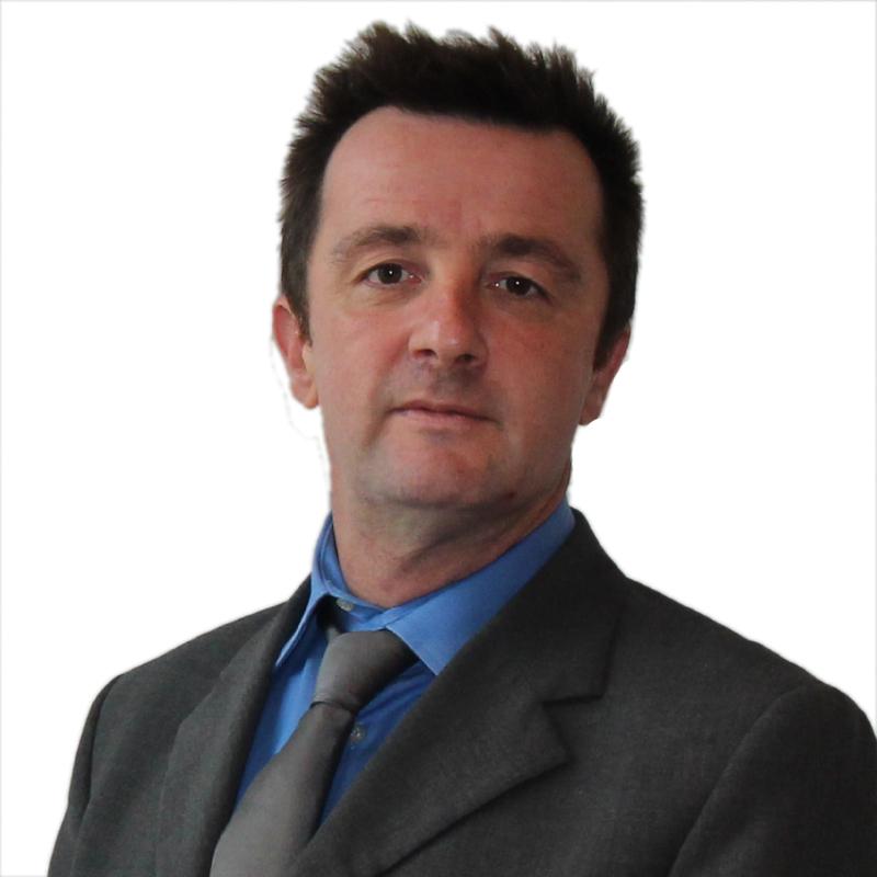 Conseiller immobilier Optimhome Laurent POUSSEL