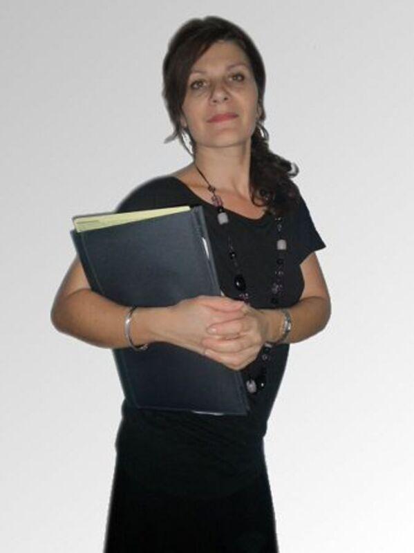 Conseiller immobilier Optimhome Sandrine DAUVOIS