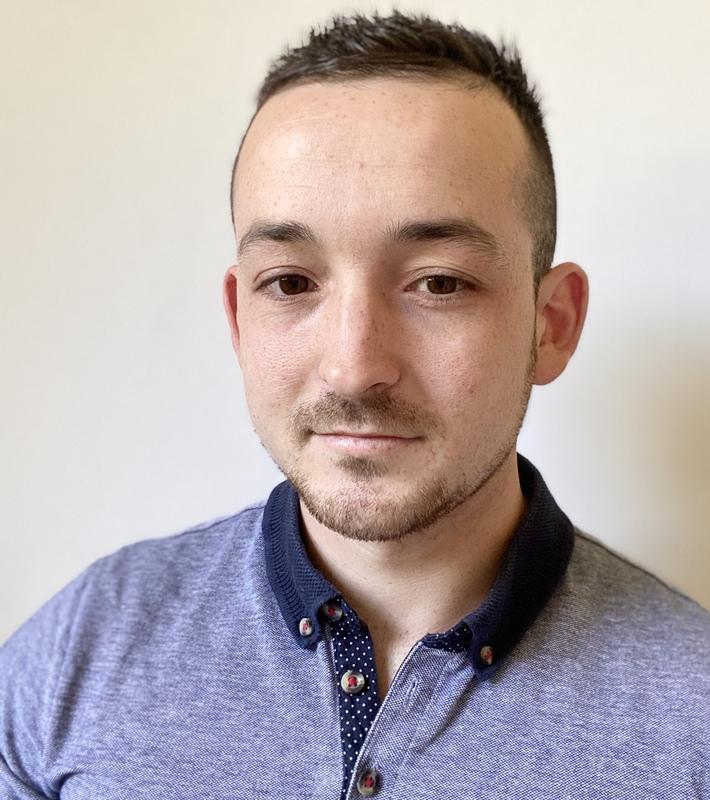 Conseiller immobilier Optimhome Jonathan TASSIE
