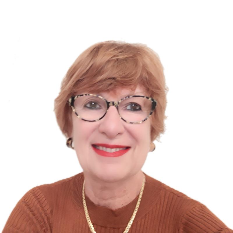 Conseiller immobilier Optimhome Nicole CHAUVEAU