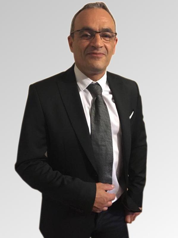Conseiller immobilier Optimhome Hamid BOUNOUAR