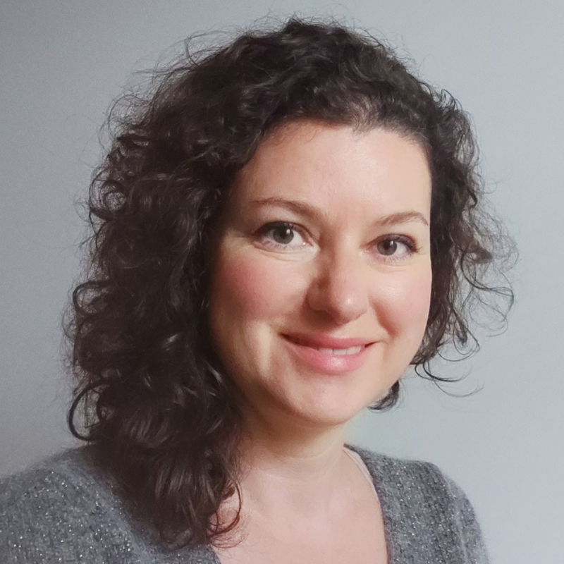 Conseiller immobilier Optimhome Sophie GRENNERAT