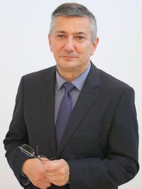 Conseiller immobilier Optimhome Gilles RAVOIRE