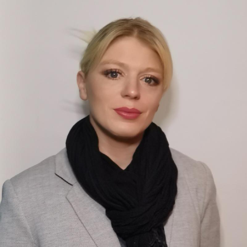 Conseiller immobilier Optimhome Amandine FISCHER