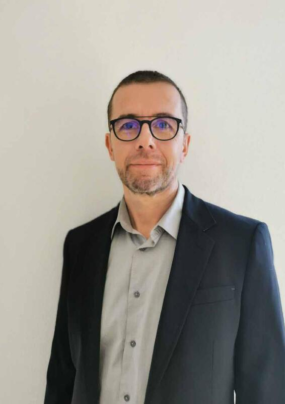Conseiller immobilier Optimhome Fabrice CHARBOUILLOT
