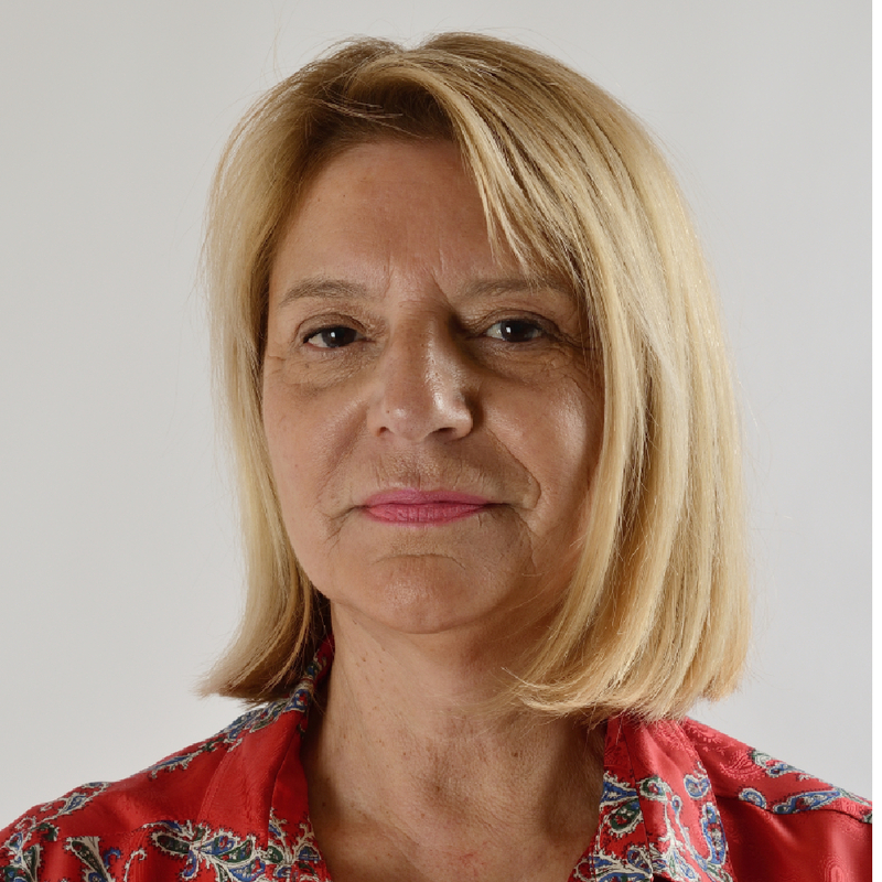 Conseiller immobilier Optimhome Brigitte DELCROIX