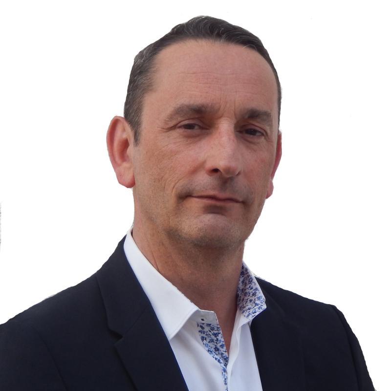 Conseiller immobilier Optimhome Olivier MONIN