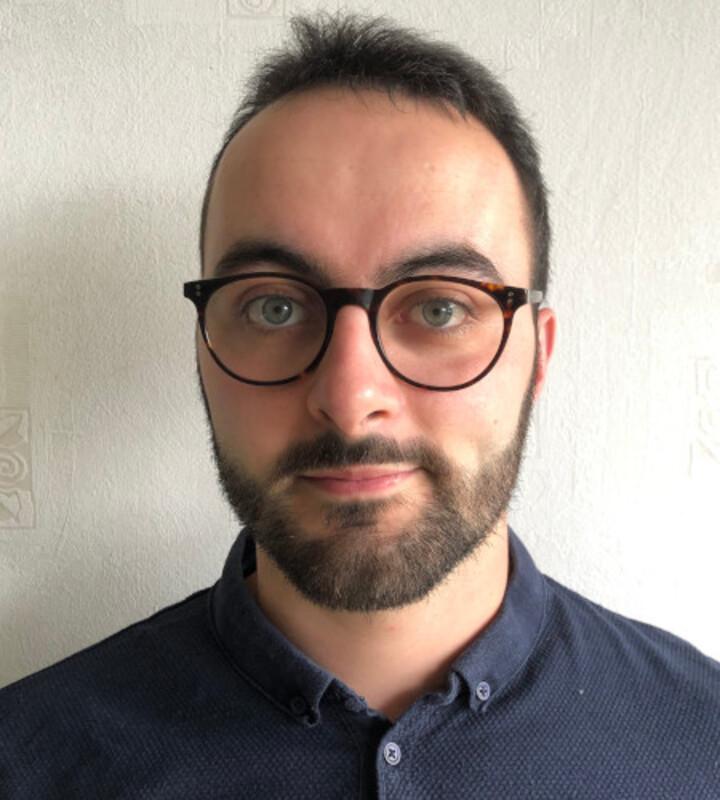 Conseiller immobilier Optimhome Mathieu PONDARD