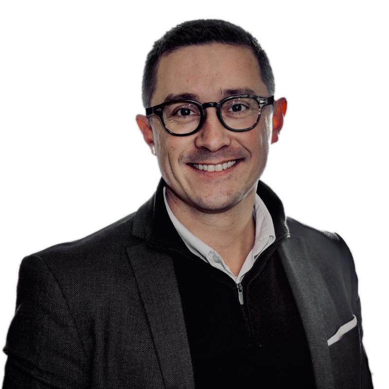 Conseiller immobilier Optimhome Nicolas VIGOT