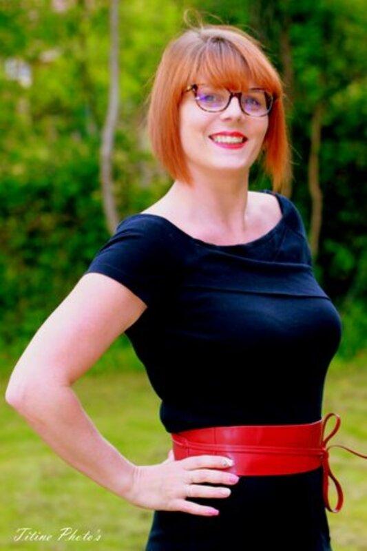 Conseiller immobilier Optimhome Sabrina DEISS