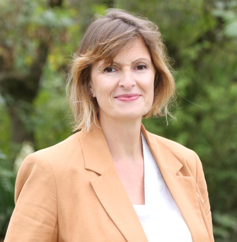 Conseiller immobilier Optimhome Karine HERNANDEZ