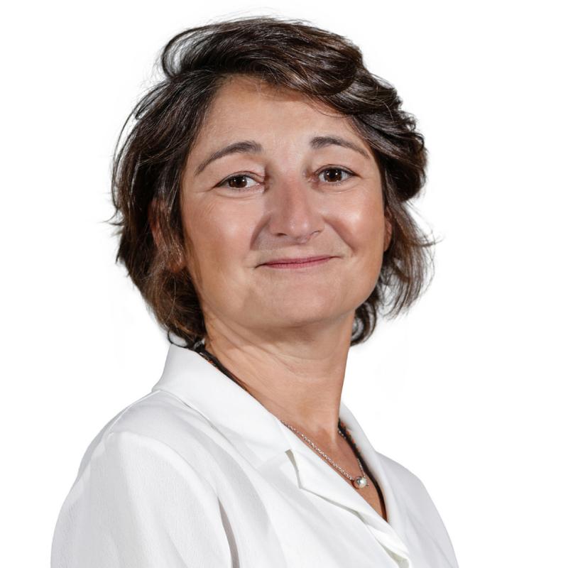 Conseiller immobilier Optimhome Marie Beatrice RIGEADE