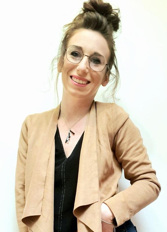 Conseiller immobilier Optimhome Marie BOSIO