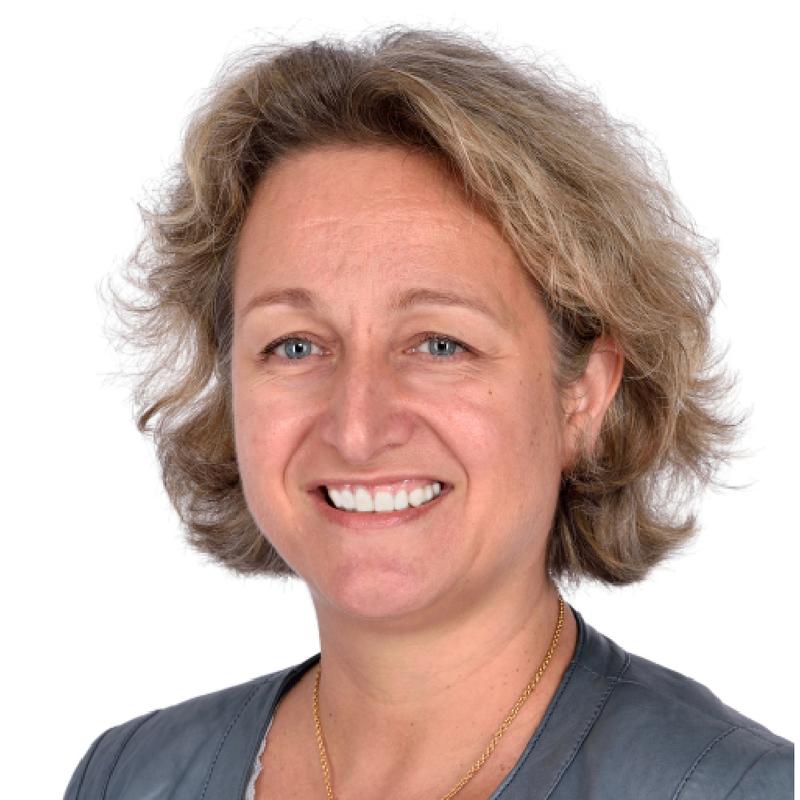 Conseiller immobilier Optimhome Patricia MANI