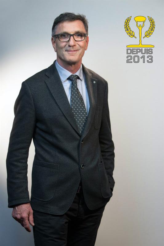 Conseiller immobilier Optimhome Alain DE REMACLE