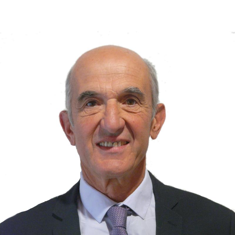 Conseiller immobilier Optimhome Dominique MACHENAUD