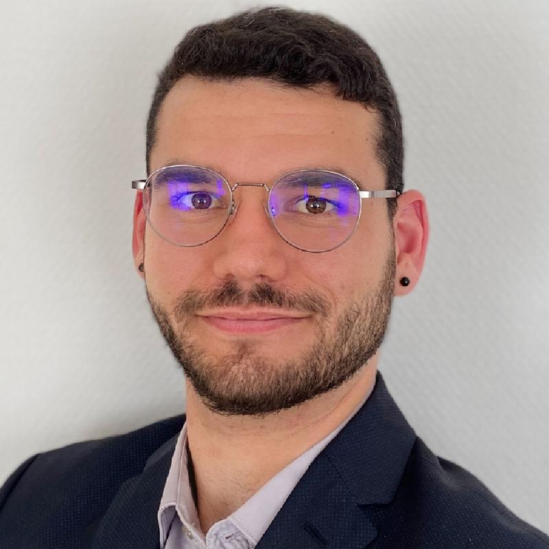 Conseiller immobilier Optimhome Arnaud LORFANFANT