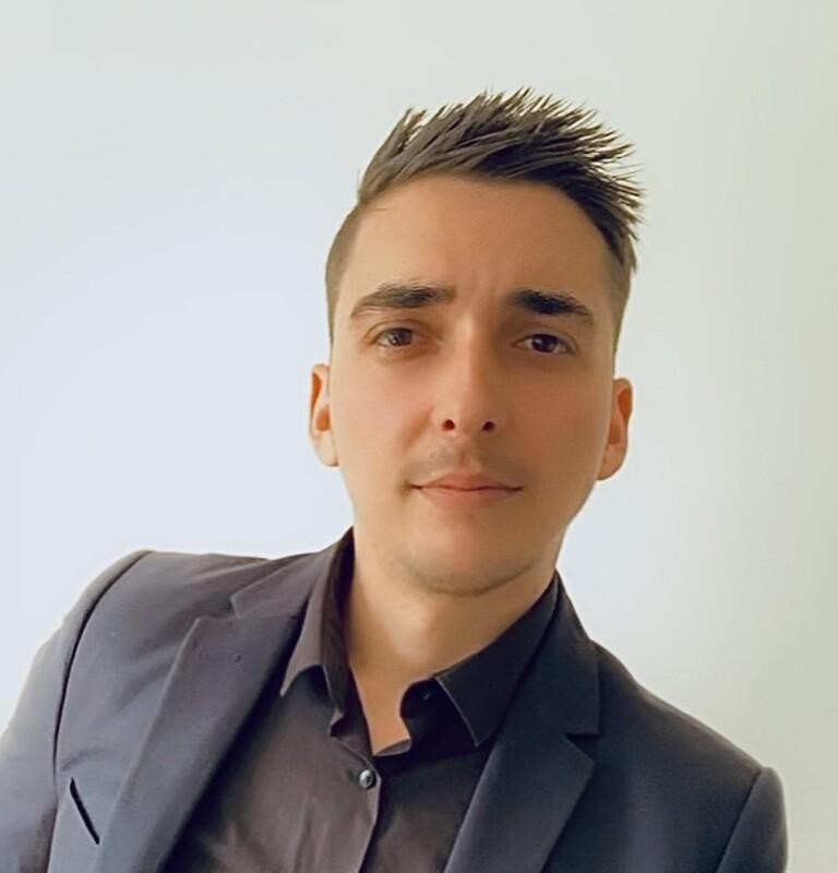 Conseiller immobilier Optimhome Yohan BODINO