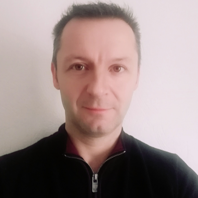 Conseiller immobilier Optimhome Gregory MILLET