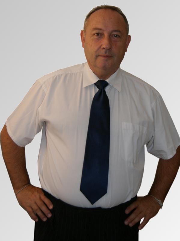 Conseiller immobilier Optimhome Gérard COURTY