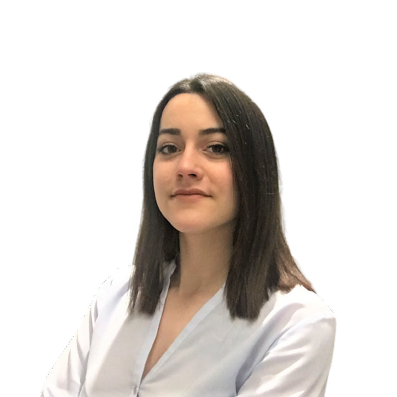 Conseiller immobilier Optimhome Laurine JOLIT