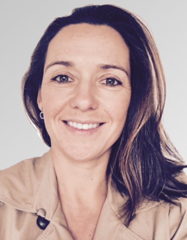 Conseiller immobilier Optimhome Annabelle CAMUT
