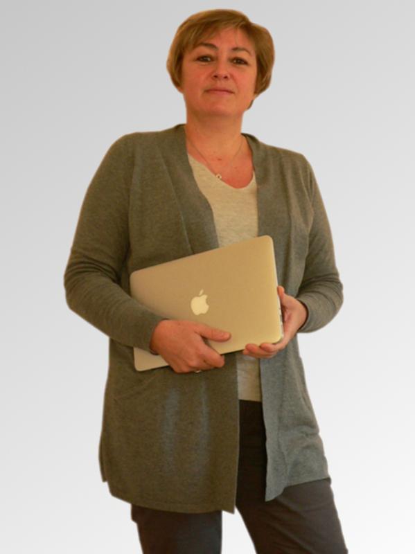 Conseiller immobilier Optimhome Marie-Hélène ARCHENAULT