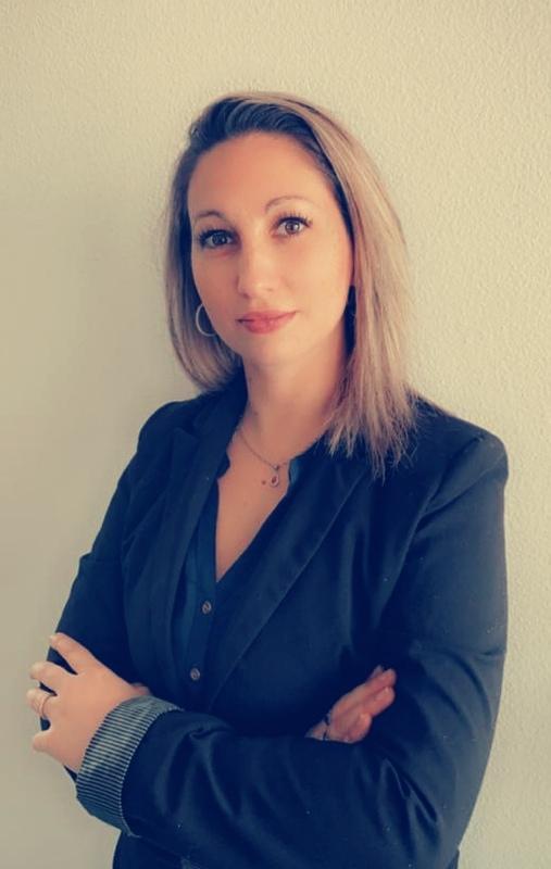 Conseiller immobilier Optimhome Melanie VAAST