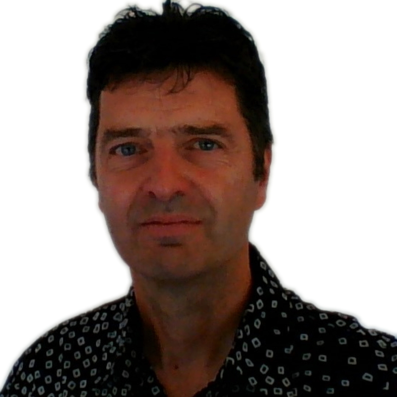 Conseiller immobilier Optimhome Thierry POMPORTES
