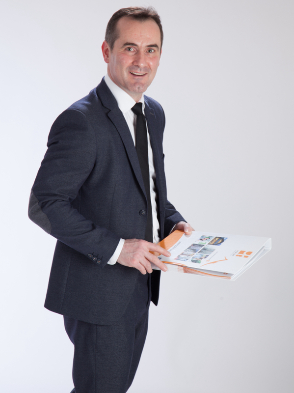 Conseiller immobilier Optimhome Philippe DEPUY