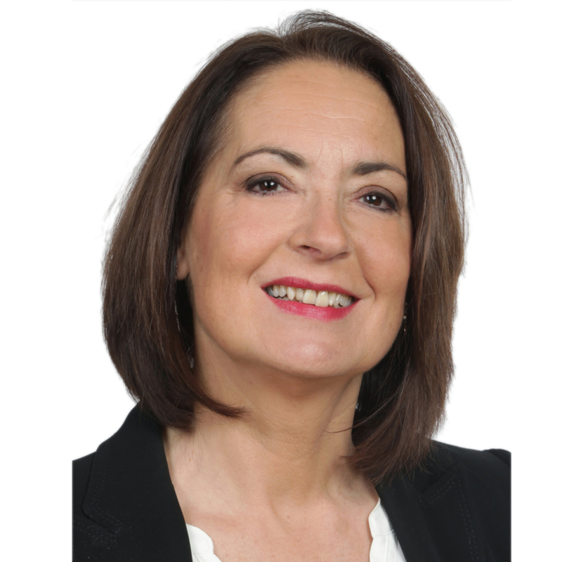 Conseiller immobilier Optimhome Graziella CABY