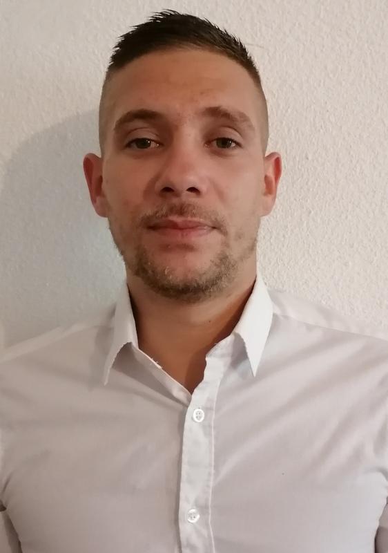 Conseiller immobilier Optimhome Lucas BILLAUD