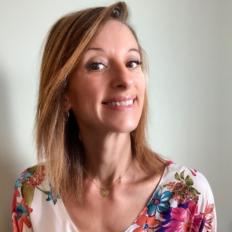 Conseiller immobilier Optimhome Marie ROLDAO