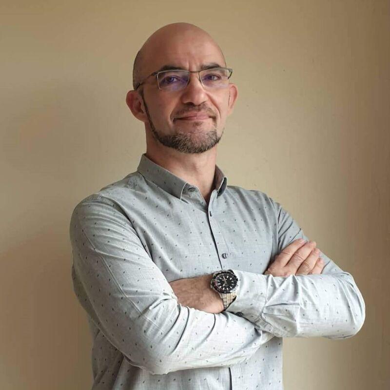 Conseiller immobilier Optimhome Fabrice MALVOISIN