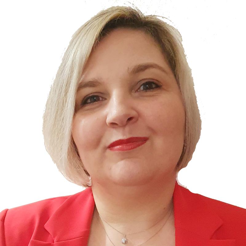 Conseiller immobilier Optimhome Sandrine DEDEYNE