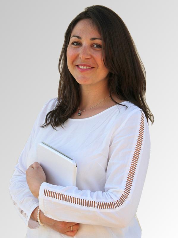 Conseiller immobilier Optimhome Cécile FAVARETTE