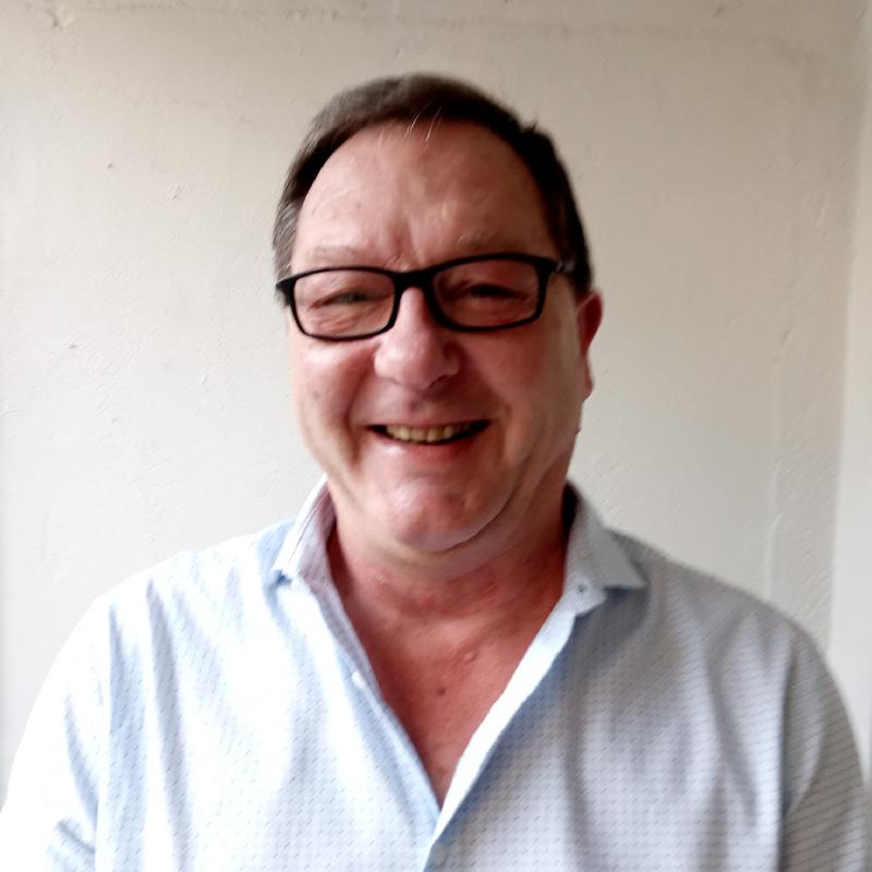 Conseiller immobilier Optimhome Patrick PRADEAU